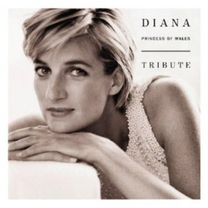 Princess Diana Tribute Album